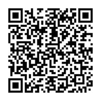 タイ古式マッサージ バンクンメイ芦屋本店ネット予約バーコード画像