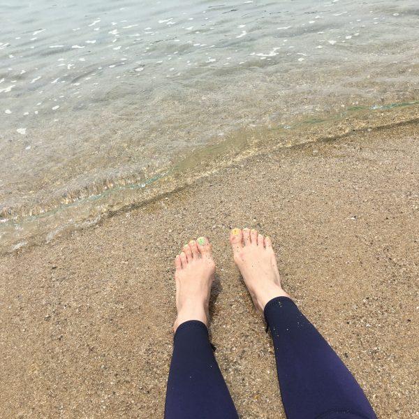 *〇海でRefresh〇* 画像